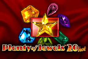 Plenty Of Jewels 00 Hot