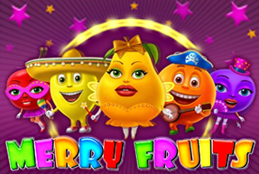 Merry Fruits