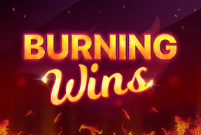 Burning Wins: Classic 5 Lines