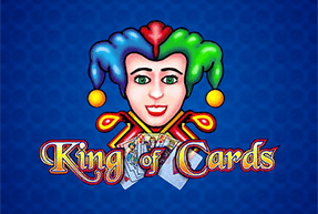 King of Cards HTML5