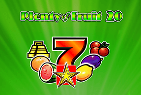 Plenty of Fruit 20 HTML5
