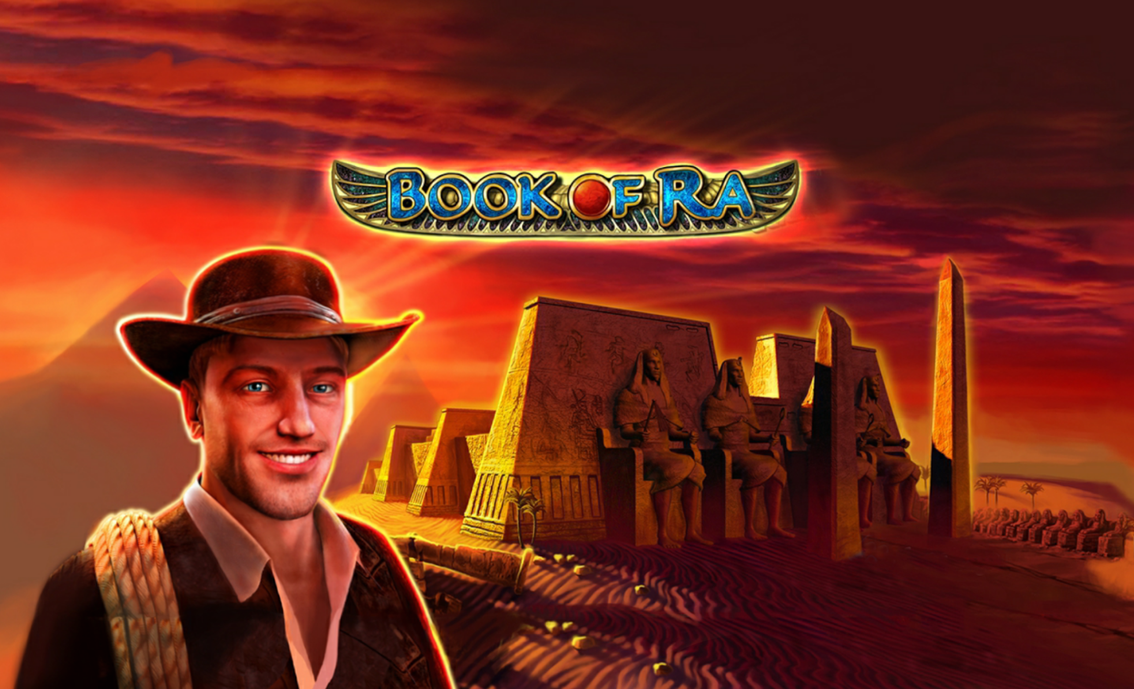 Book Of Ra Gaminator