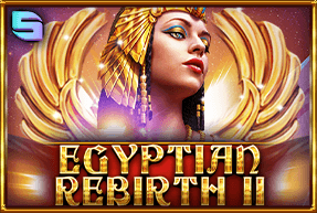 Egyptian Rebirth II