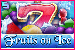 Fruits on Ice