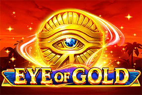 Eye of Gold